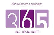 365 Bar Restaurante