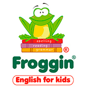 Froggin English for Kids