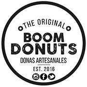 Boom Donuts