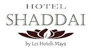 Logo Maya-Shaddai